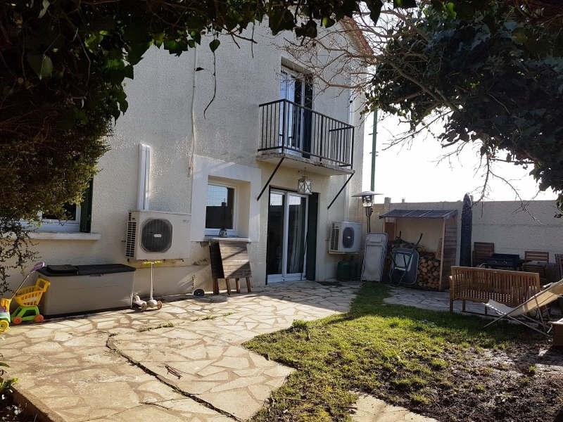 Vente maison / villa Sartrouville 503000€ - Photo 1