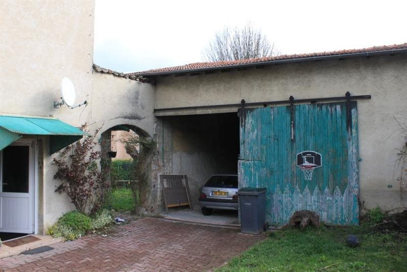 Sale house / villa Reventin vaugris 140 000€ - Picture 3