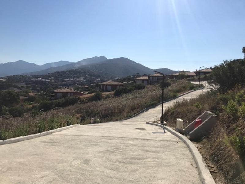 Vente terrain Propriano 190000€ - Photo 4