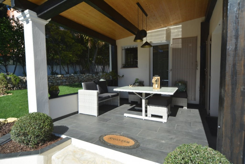 Deluxe sale house / villa Antibes 1290000€ - Picture 11