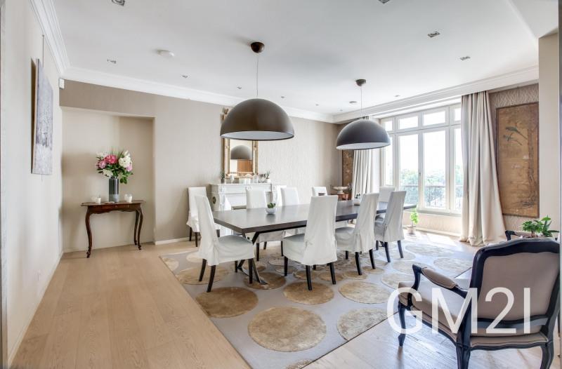 Vente de prestige appartement Paris 16ème 7500000€ - Photo 3