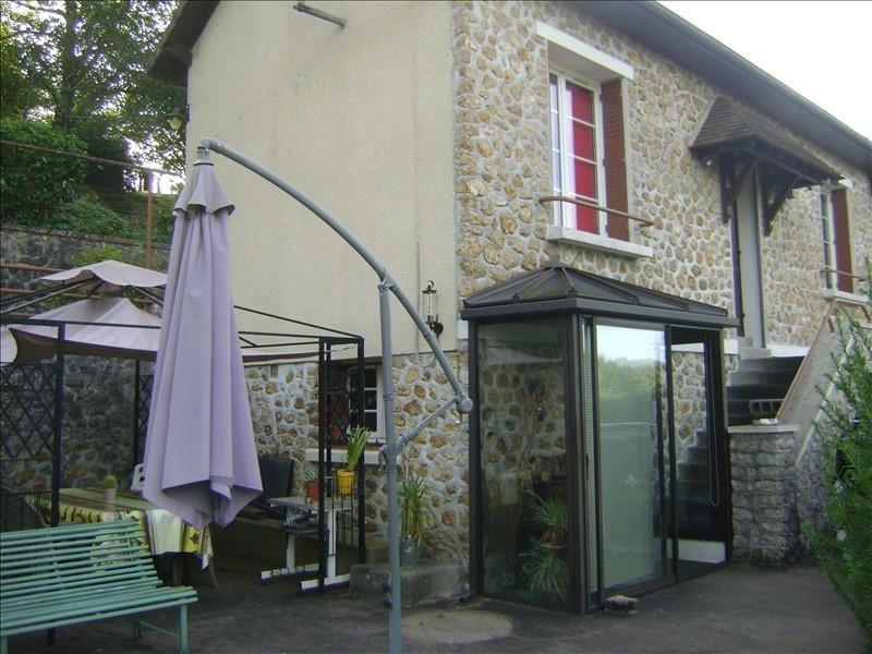 Vente maison / villa Chateau renault 140400€ - Photo 2