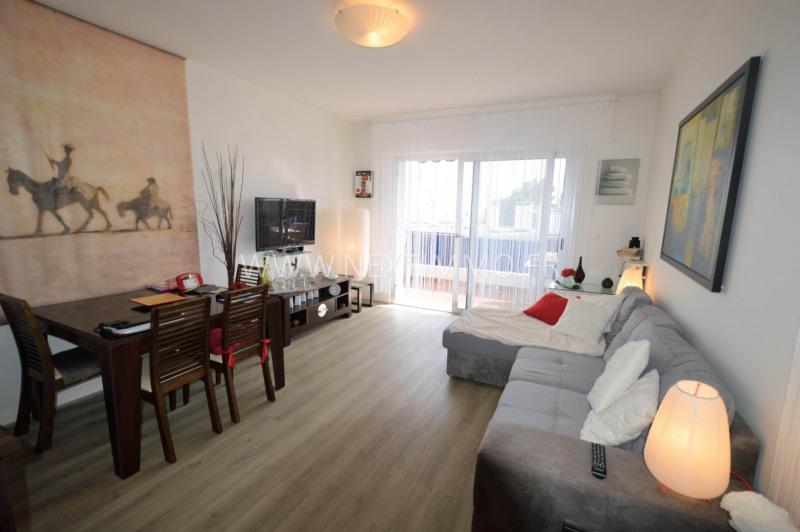 Vendita appartamento Menton 333000€ - Fotografia 4