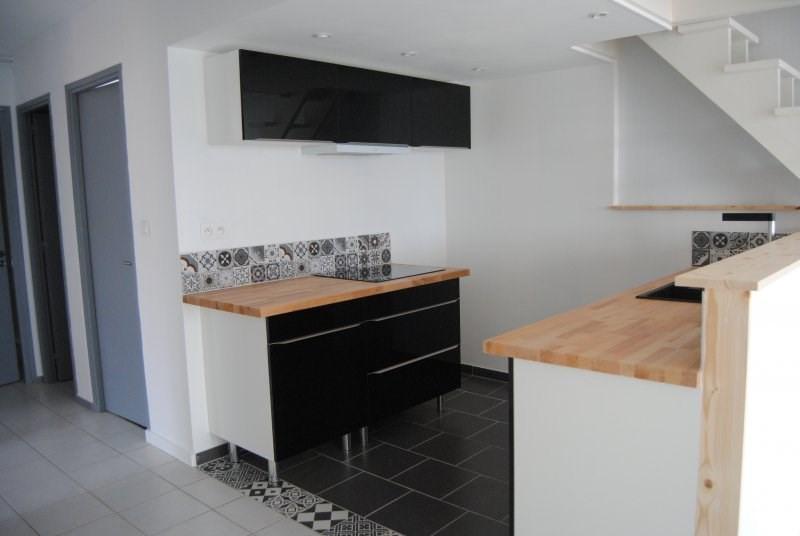 Sale apartment Les sables d olonne 285000€ - Picture 12