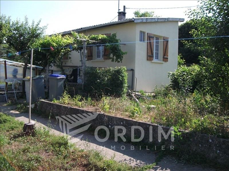 Vente maison / villa Villeneuve sur yonne 64500€ - Photo 6