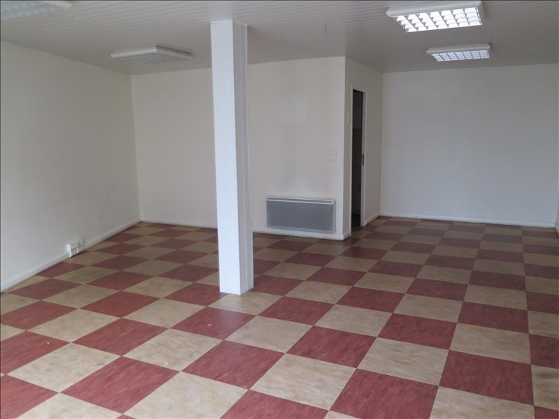 Sale empty room/storage St brevin les pins 80 500€ - Picture 1