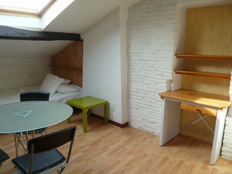 Rental apartment Toulouse 455€ CC - Picture 3