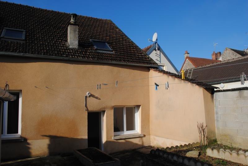 Vente maison / villa Chablis 95000€ - Photo 3