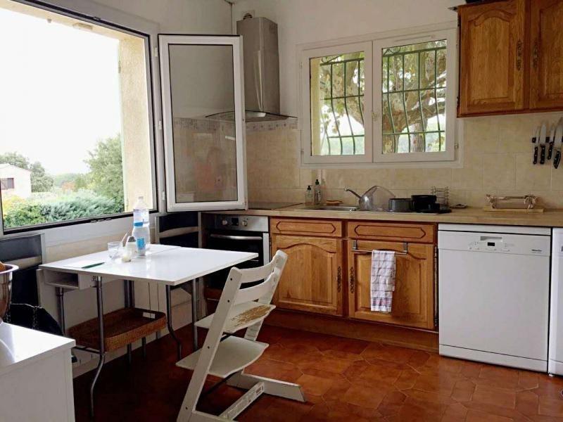 Location maison / villa Eguilles 2380€ CC - Photo 5