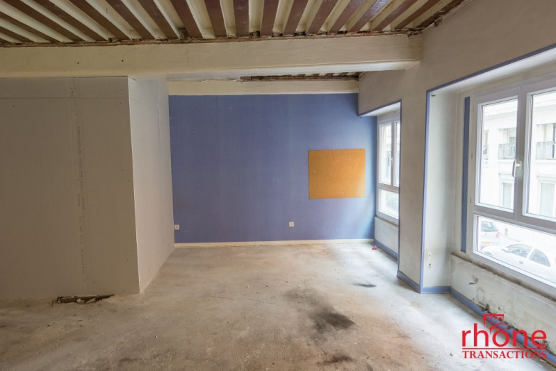 Sale apartment Lyon 1er 193000€ - Picture 3