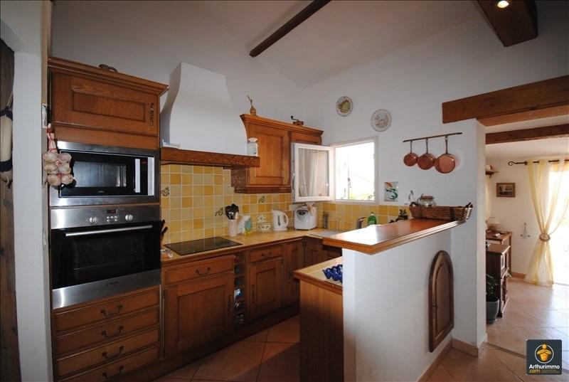 Sale house / villa Frejus 296000€ - Picture 3