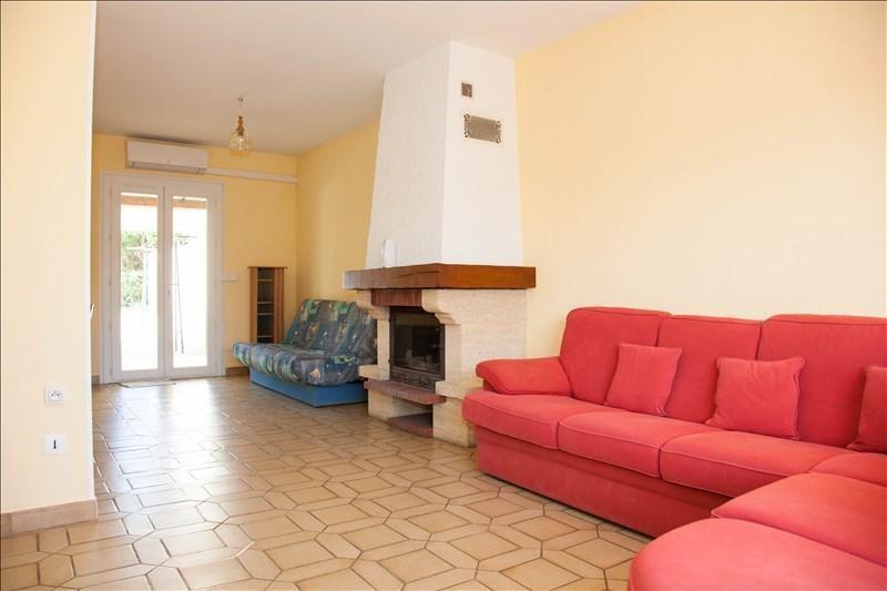 Vendita casa La crau 295000€ - Fotografia 6