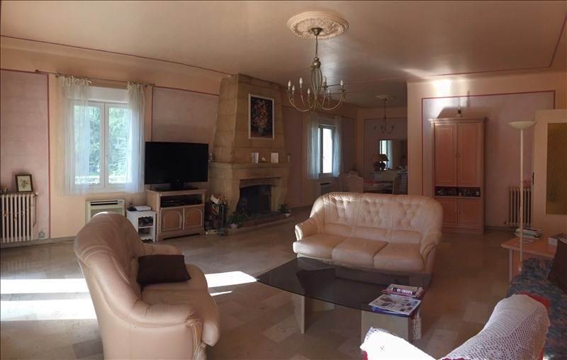 Vente de prestige maison / villa Bouc bel air 782000€ - Photo 4