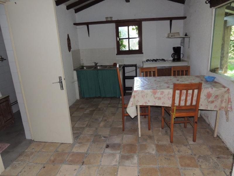 Vente maison / villa Le chay 499500€ - Photo 9