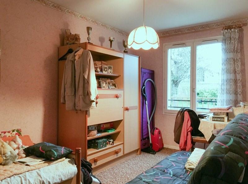 Sale house / villa Mezidon canon 159500€ - Picture 8