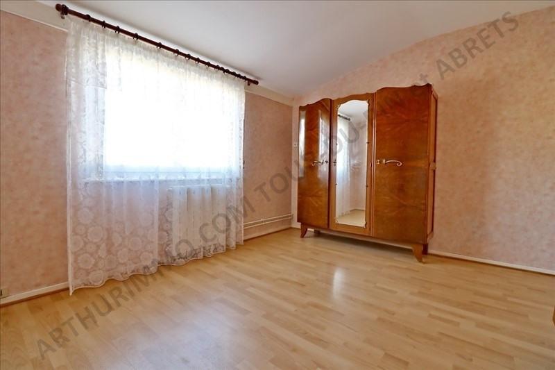 Sale house / villa La tour du pin 145000€ - Picture 5