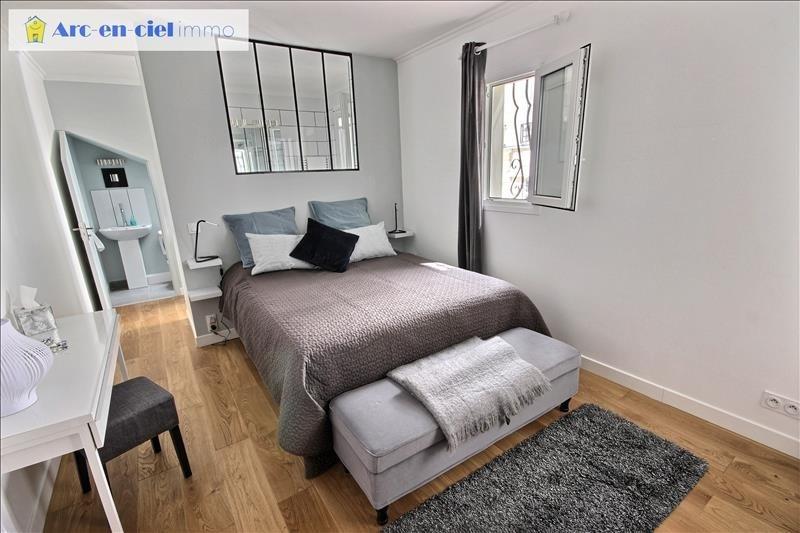 Rental house / villa Paris 17ème 2295€ CC - Picture 7