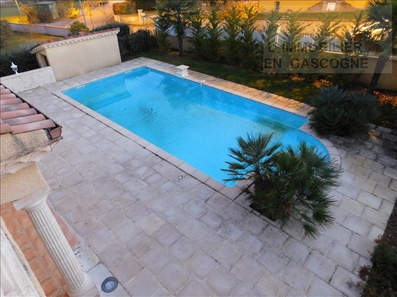 Sale house / villa Auch 374000€ - Picture 6