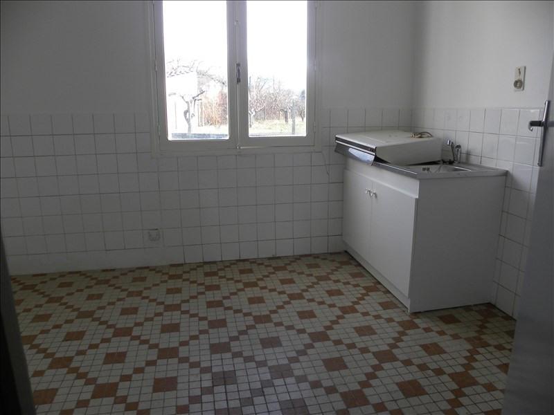 Vente maison / villa St jean pied de port 110000€ - Photo 7