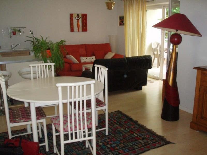 Vente appartement Pessac 225000€ - Photo 2