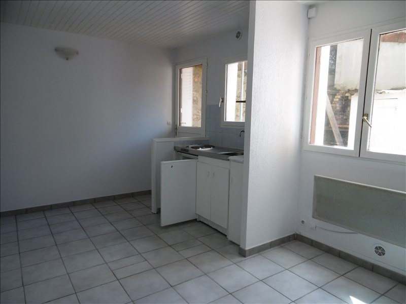 Rental apartment Bures sur yvette 495€ CC - Picture 4