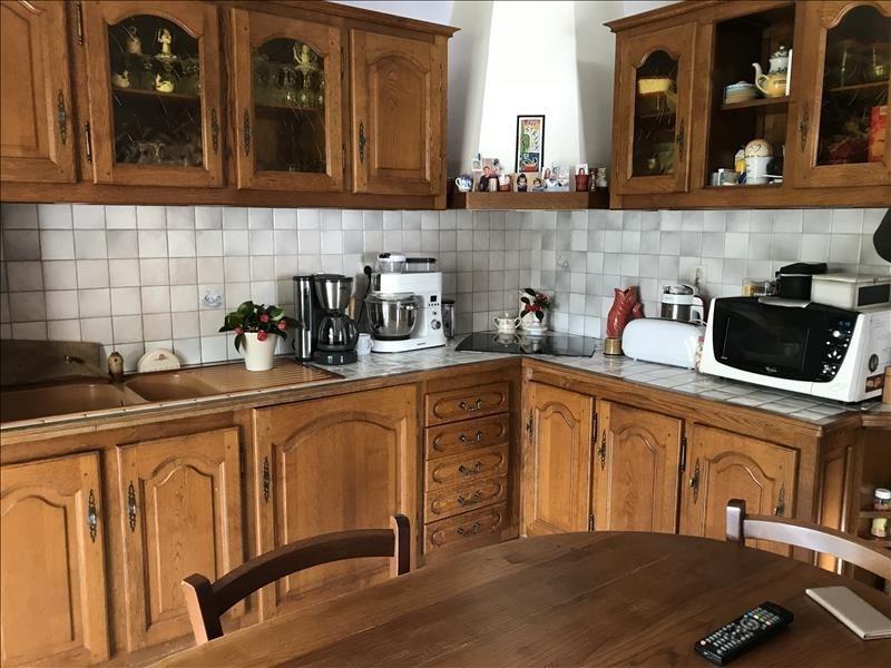 Vente maison / villa Picauville 168500€ - Photo 4
