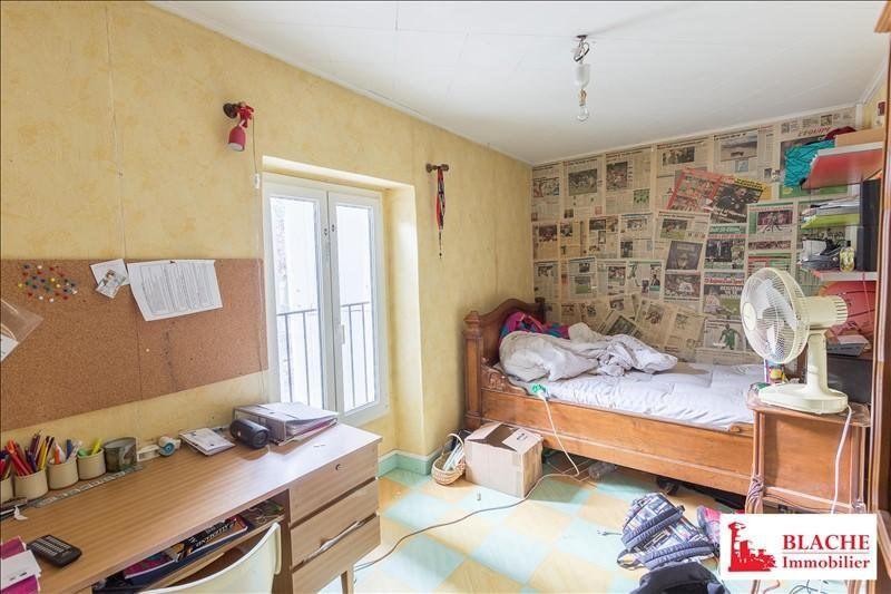 Sale house / villa Saulce sur rhone 149000€ - Picture 10