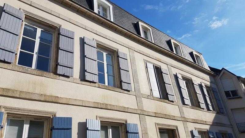 Sale apartment Quimper 83215€ - Picture 3