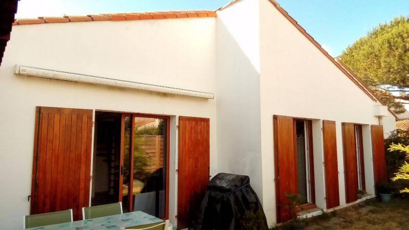 Sale house / villa St palais sur mer 278250€ - Picture 1