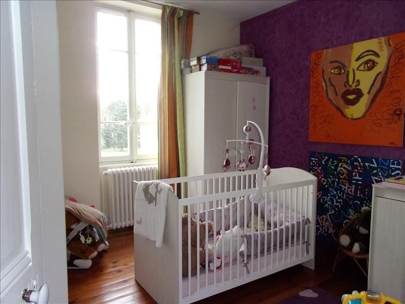 Verkoop  huis La tour du pin 225000€ - Foto 5