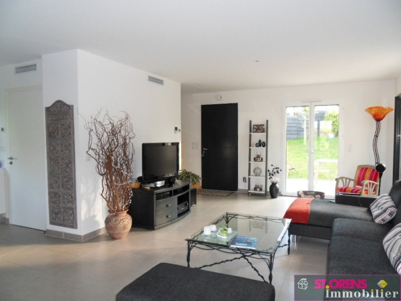 Sale house / villa Saint-orens-de-gameville plein centre 370 000€ - Picture 6