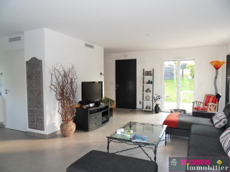 Vente maison / villa Saint-orens-de-gameville plein centre 370000€ - Photo 6