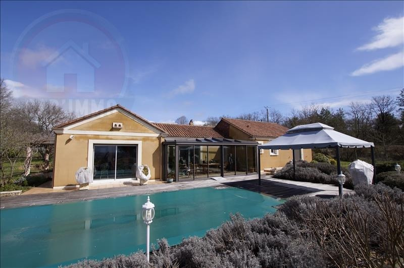 Sale house / villa Lalinde 339 000€ - Picture 2