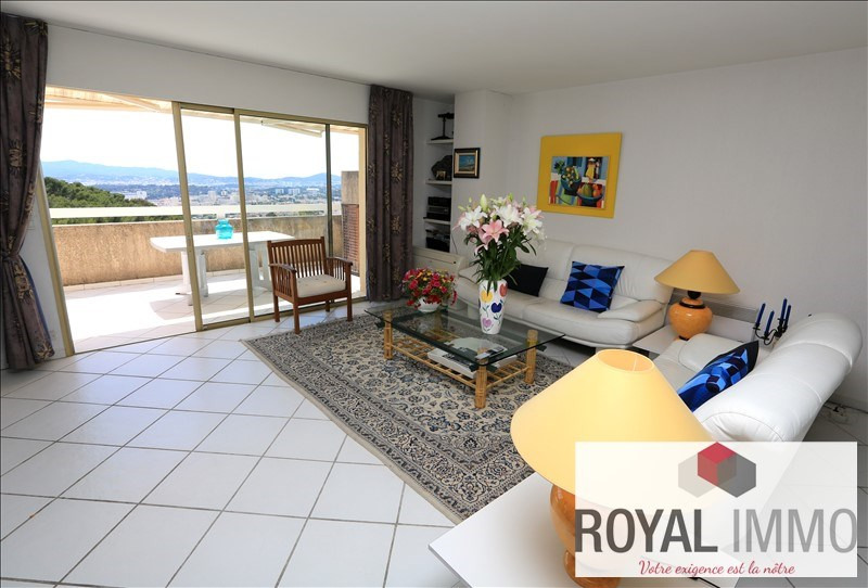 Sale apartment Toulon 499 000€ - Picture 5