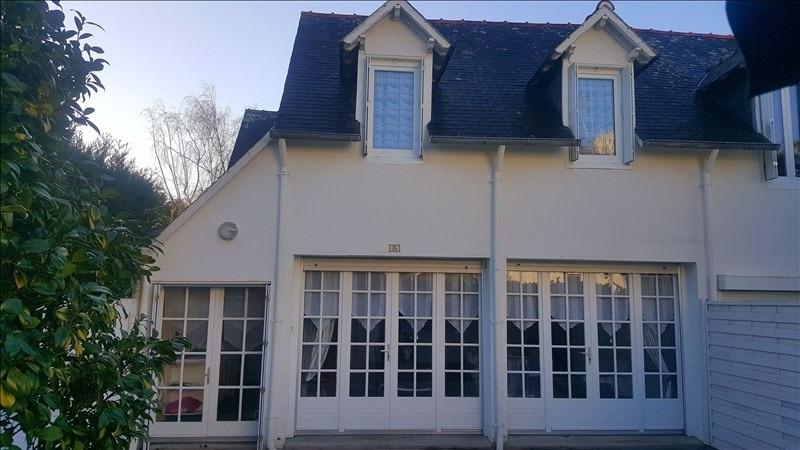 Prodotto dell' investimento casa Fouesnant 159100€ - Fotografia 1