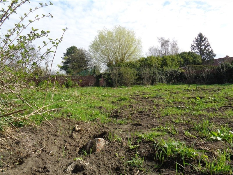 Vente terrain Beuvry 60 000€ - Photo 1
