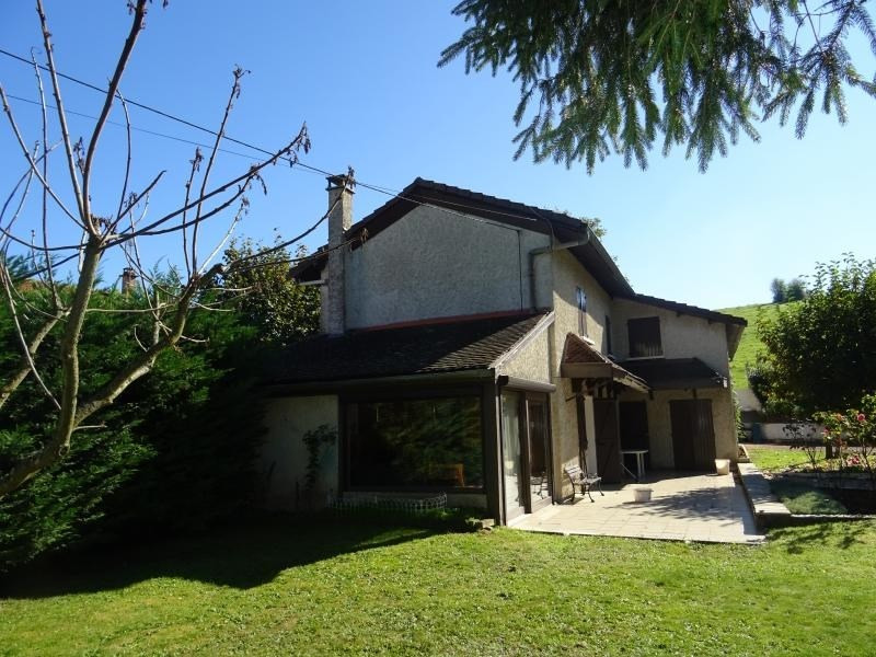 Vente maison / villa St jean de bournay 215000€ - Photo 1