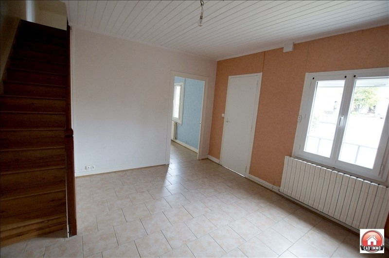 Sale house / villa Prigonrieux 162000€ - Picture 9