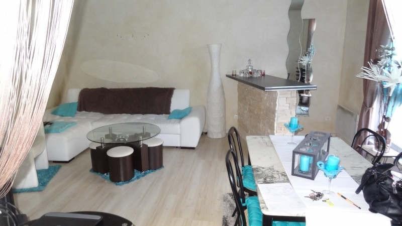 Rental apartment St quentin 520€ CC - Picture 4
