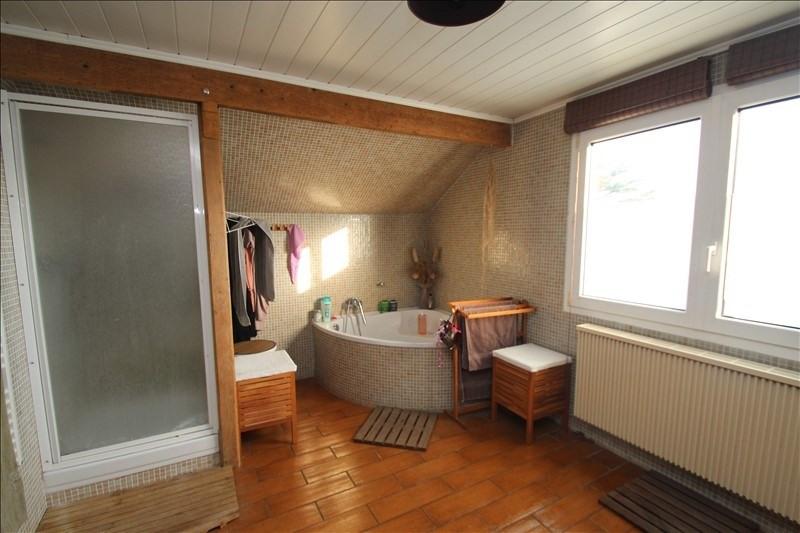 Sale house / villa Mareuil sur ourcq 265000€ - Picture 7