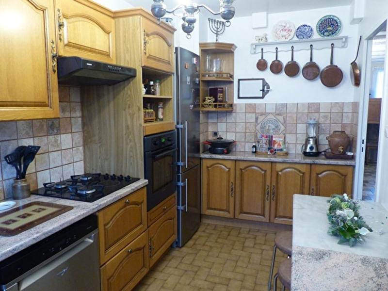 Sale house / villa Meaux 261500€ - Picture 6