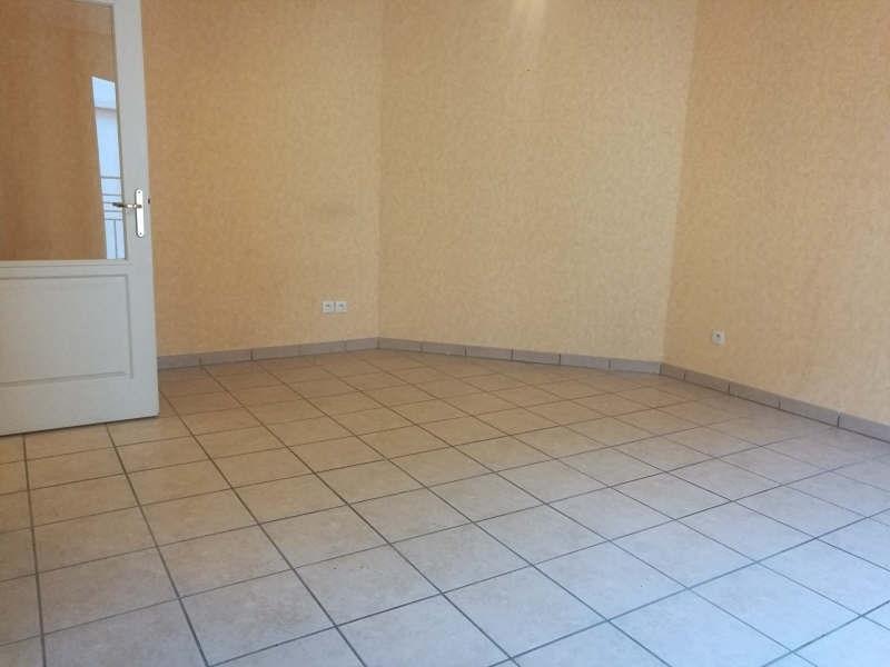 Location appartement Villeurbanne 661€cc - Photo 2