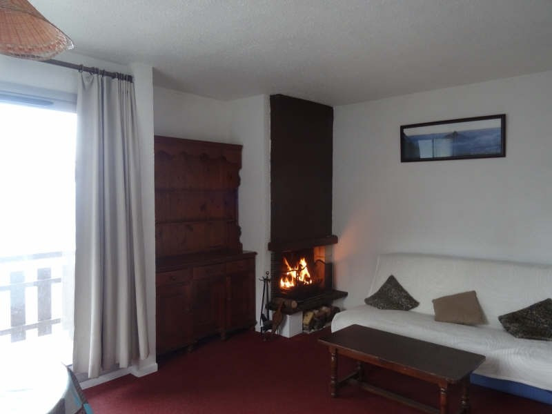 Vente appartement St lary - pla d'adet 84 000€ - Photo 1