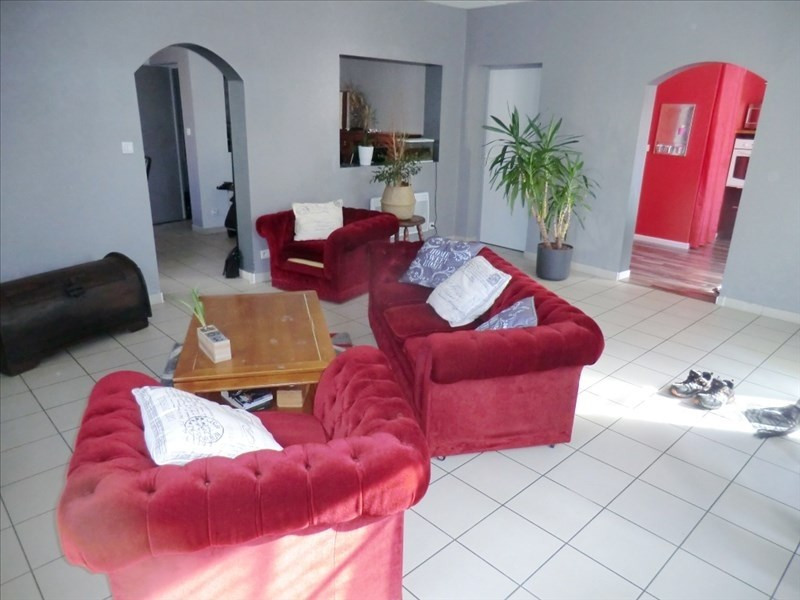 Vente maison / villa Fougeres 203840€ - Photo 3