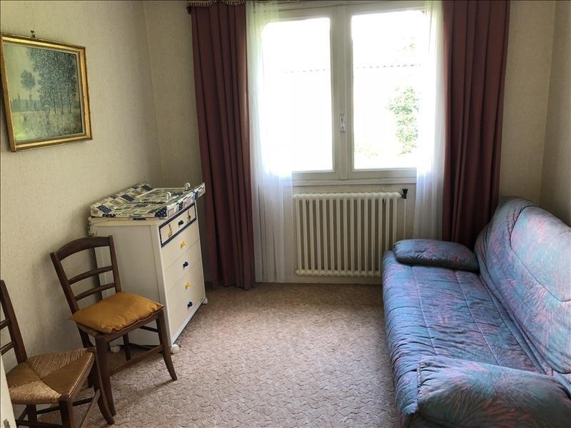 Venta  casa St benoit 252000€ - Fotografía 8