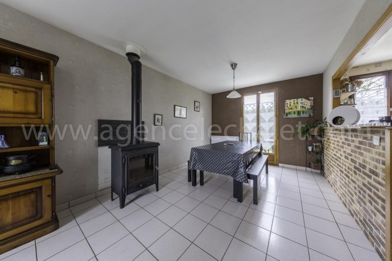Vente maison / villa Breux jouy 295 000€ - Photo 4