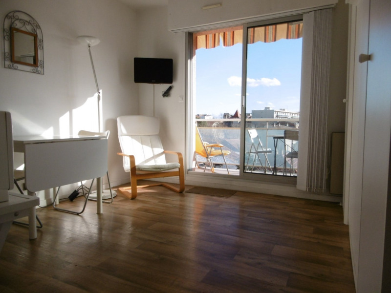 Vacation rental apartment Arcachon 270€ - Picture 2