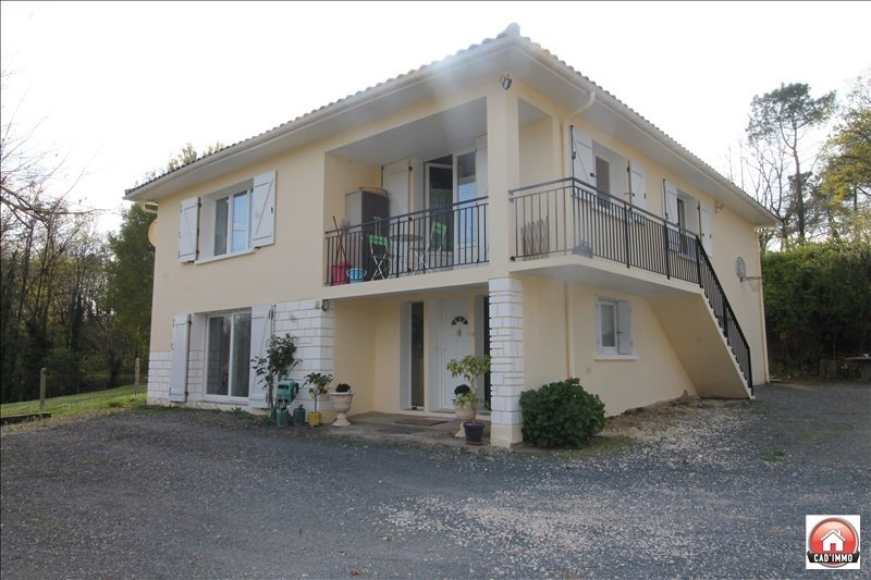 Sale house / villa St capraise de lalinde 187000€ - Picture 1