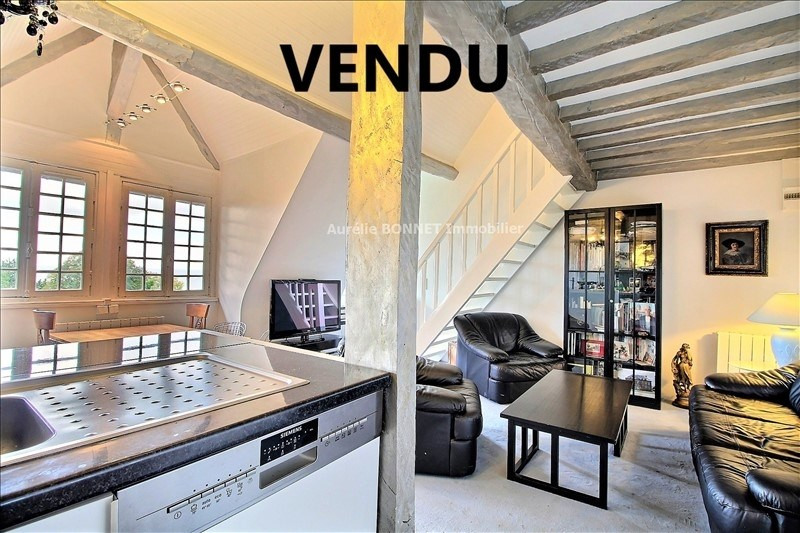 Sale apartment Trouville sur mer 249000€ - Picture 2