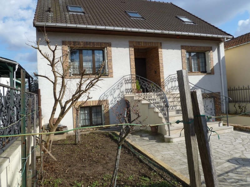 Vente maison / villa Villejuif 525 000€ - Photo 1